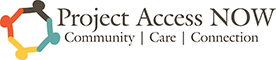 Project Access Now logo